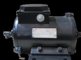 Электродвигатели для стрелочных электроприводов