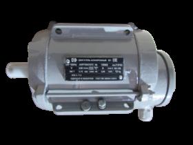 Электродвигатели для привода осевых вентиляторов